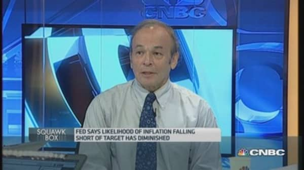 After end of QE, when will Fed raise interest rates?