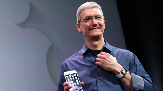 Tim Cook, Tim Cook gay, Apple CEO, Apple