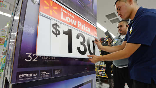 The real test of Wal-Mart's $2 7 billion wage investment is about to