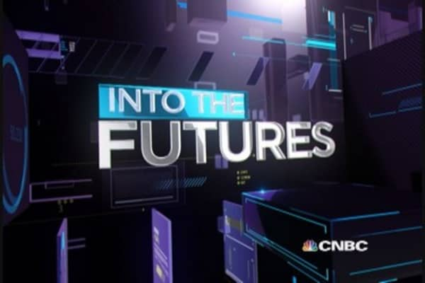 Into the futures: What traders are watching next week