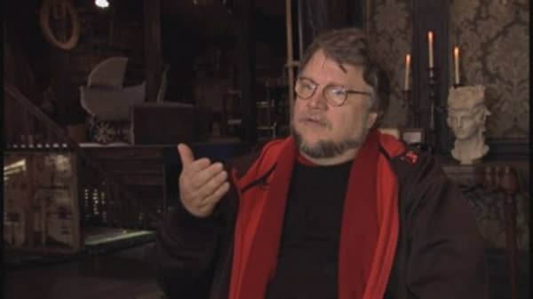 Scary Stories with Guillermo del Toro