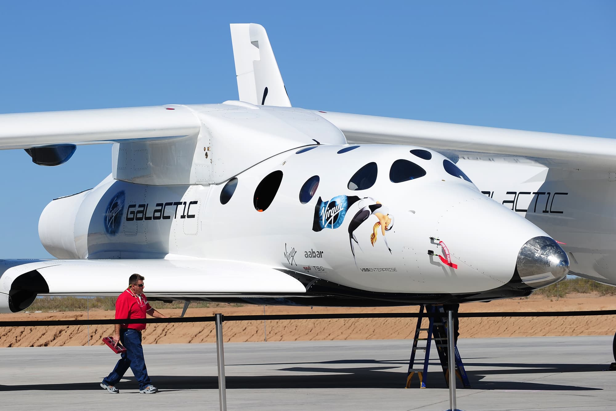 Fatality reported in virgin galactic accident buycottarizona