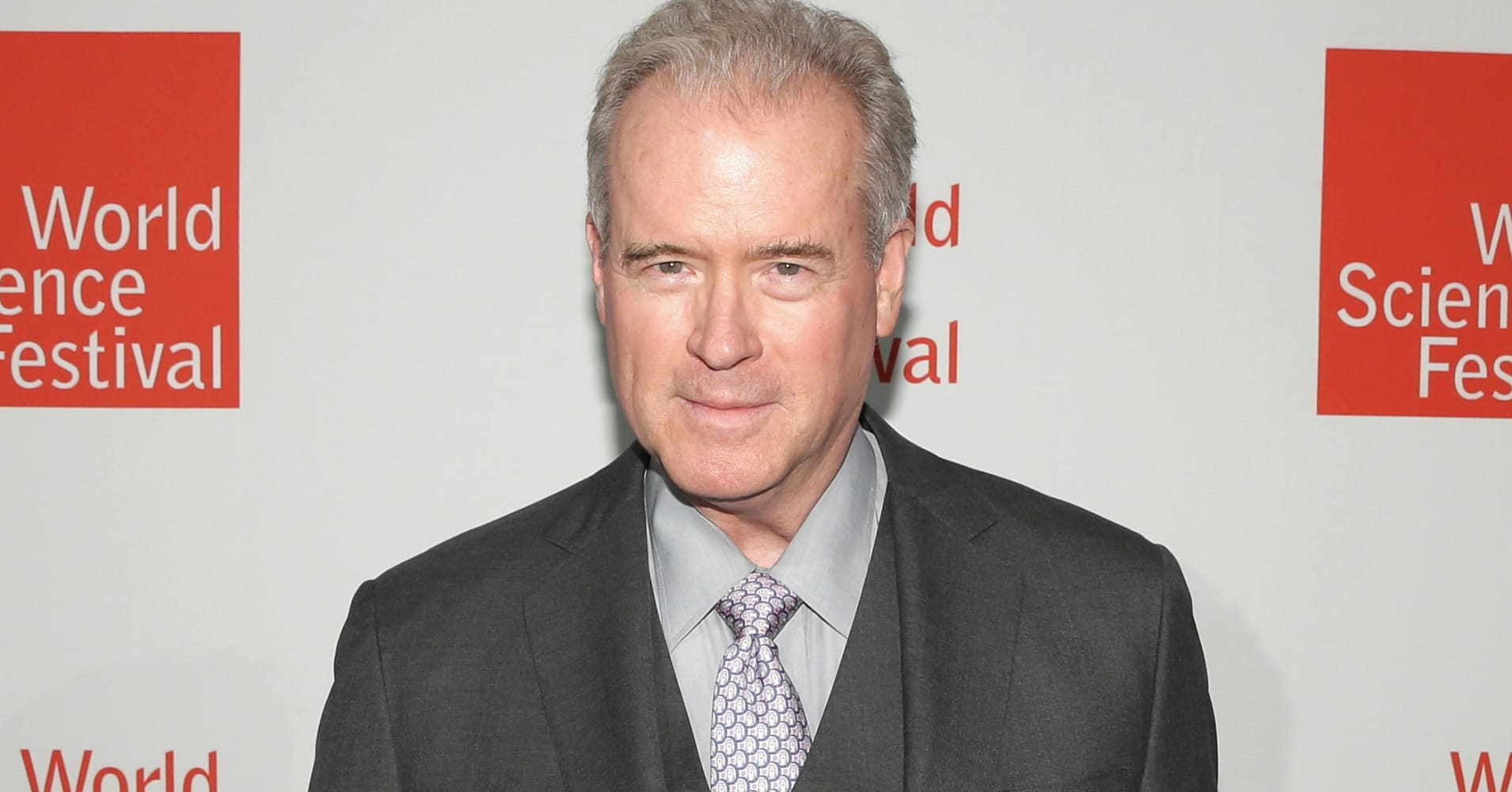 Robert Mercer, the mos...