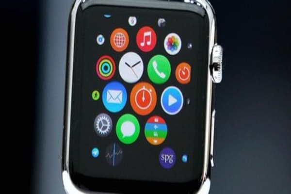 Apple Watch to bloom in spring