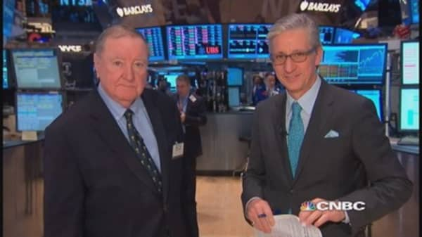 Cashin saw sigh of relief when Europe closed
