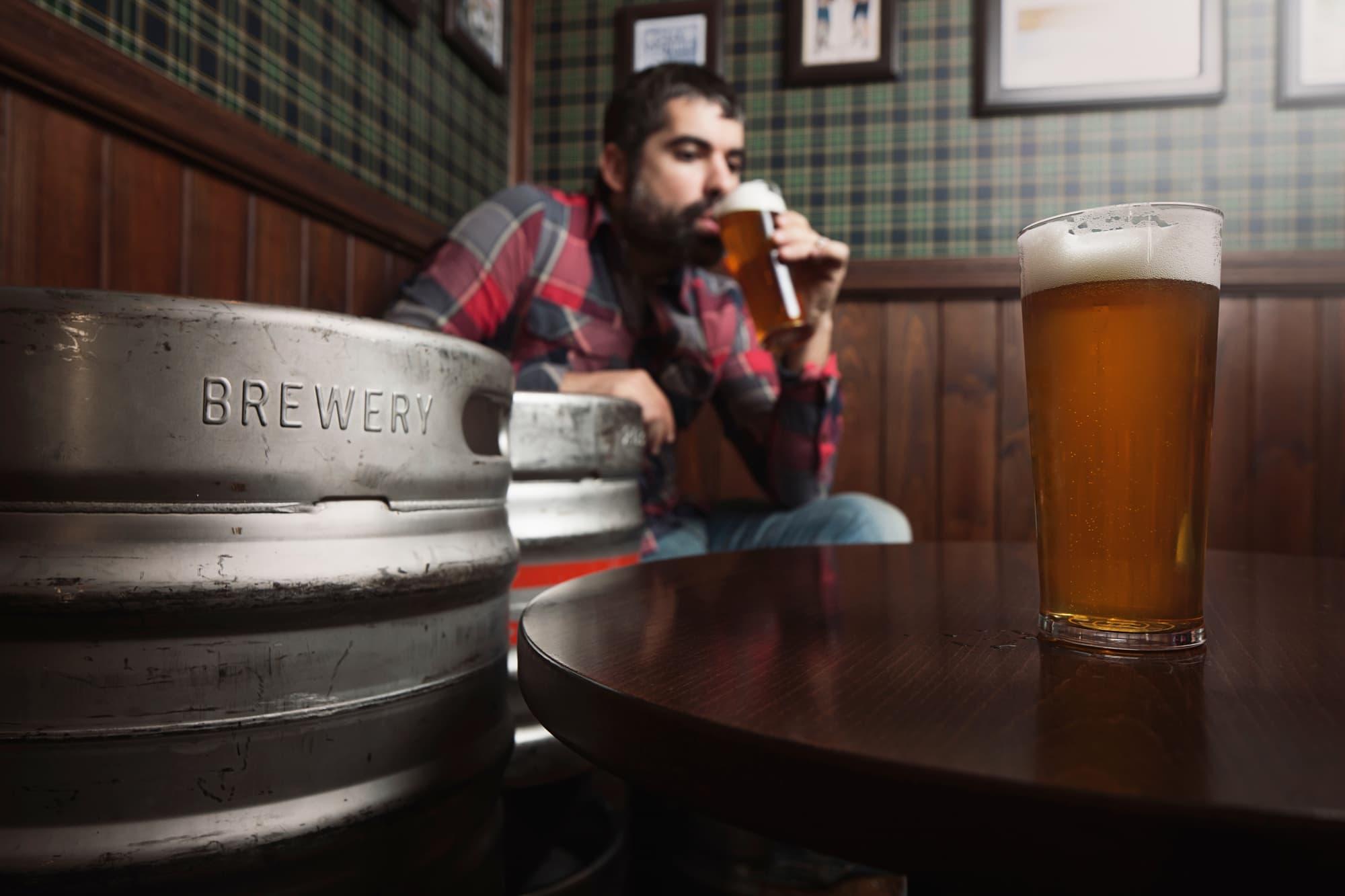 why those elitist millennials big beer