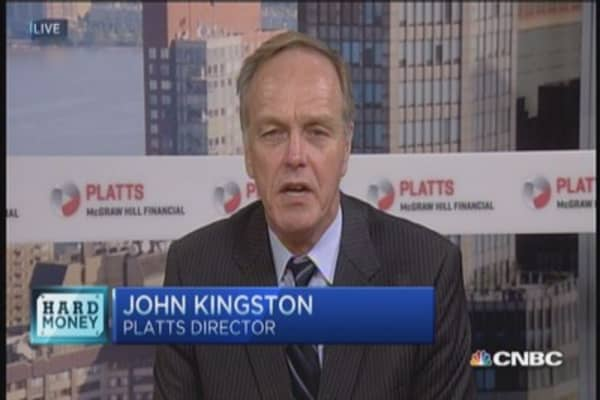 GOP's impact on Keystone XL