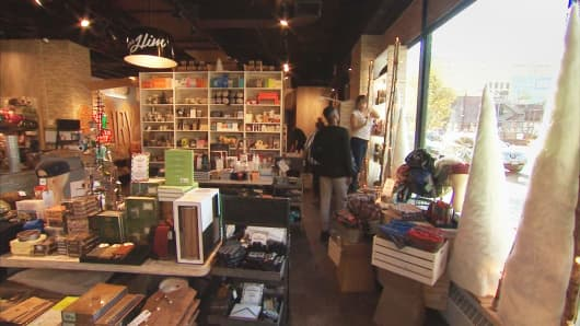 STORY boutique