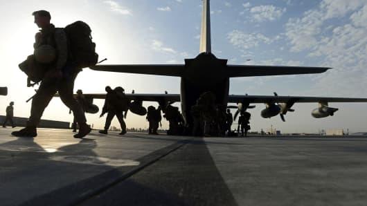 Senate Takes Up $700B Defense Authorization, Reform Bill
