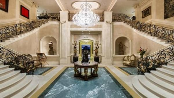 Check it out: $195 million Beverly Hills listing