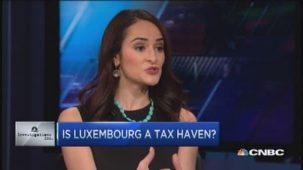 Tax secrets of little Luxembourg
