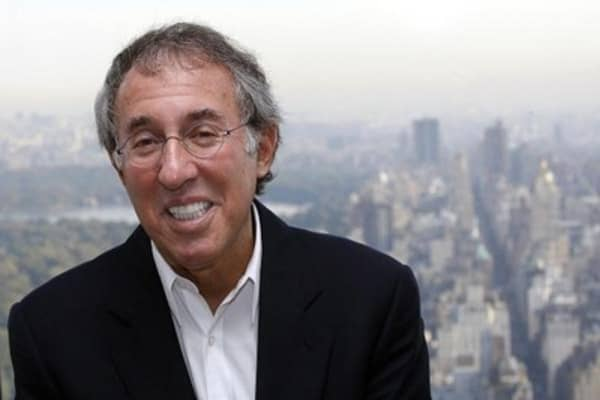 Ron Baron: How I became a long-term investor