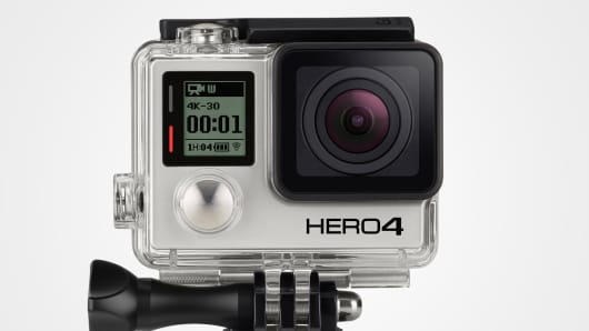 GoPro Hero4 Black - GoPro