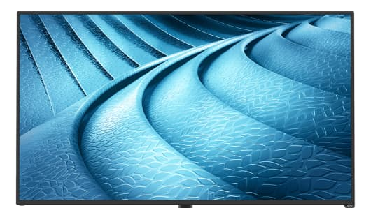 Vizio P-Series Ultra HD Smart TV