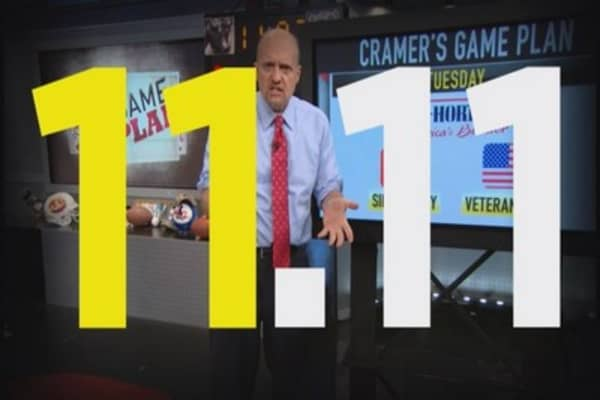 Cramer: Why next week is so important