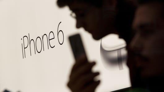 Apple store Spain