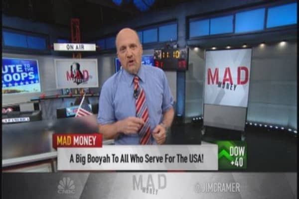 Cramer: Default to big themes