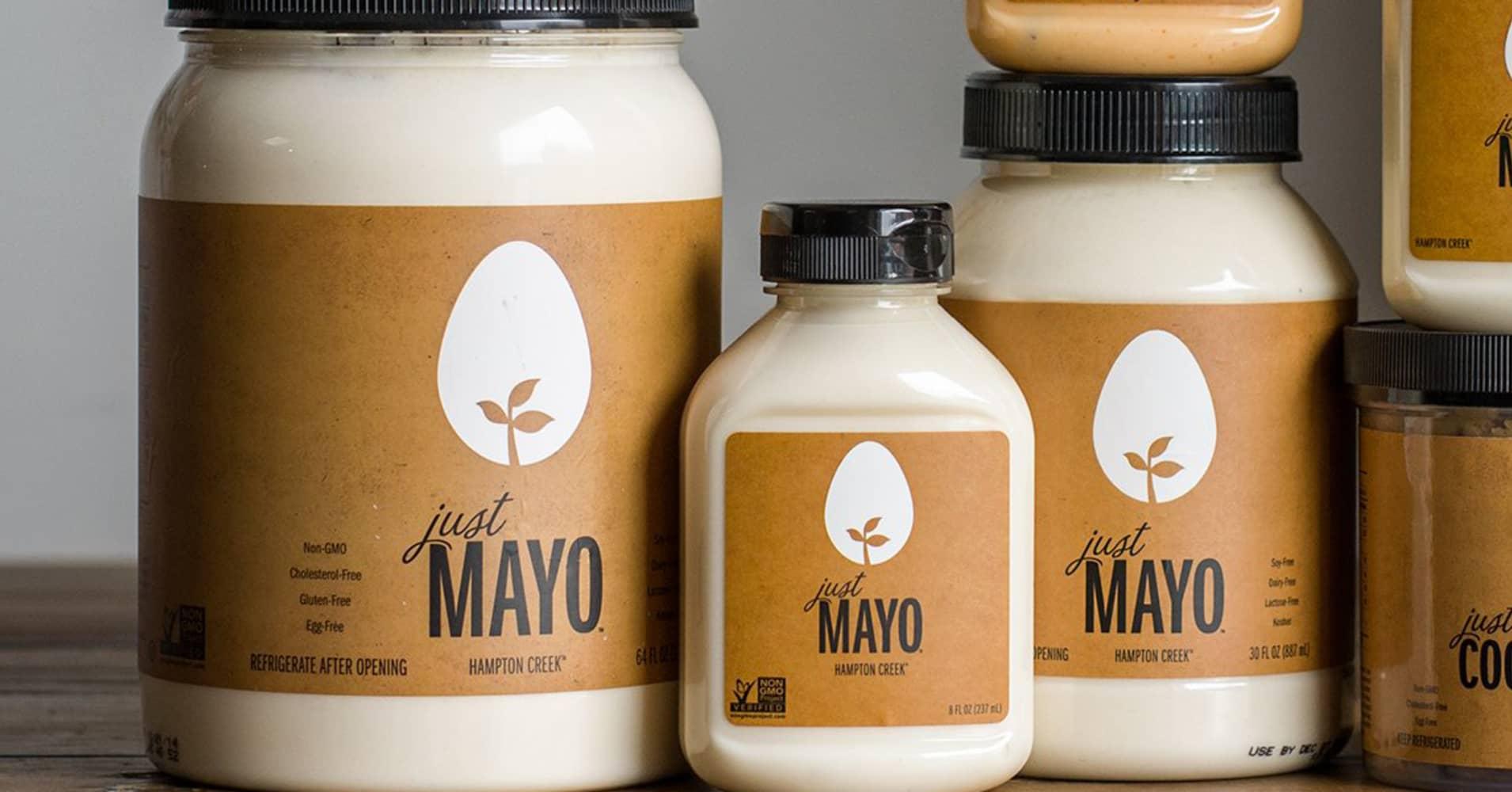 Hampton Creeks Just Mayo Isnt Mayo Regulators
