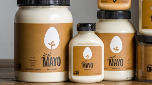 Just Mayo by Hampton Creek