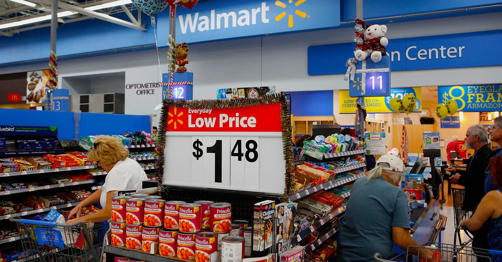 case analysis wal mart stores everyday low prices in china View homework help - walmart case study notes from mgcr 382 at mcgill wal-mart stores: everyday low prices in china chinabig mkt, growing middle class and optimistic/ eager t spend money.