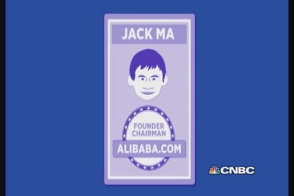 Need to know: Jack Ma