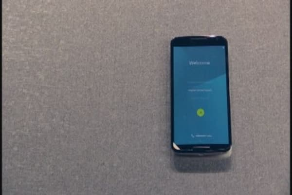 Unboxing the Nexus 6