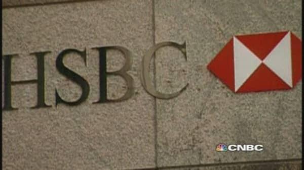 Banks behaving badly in Forex probe