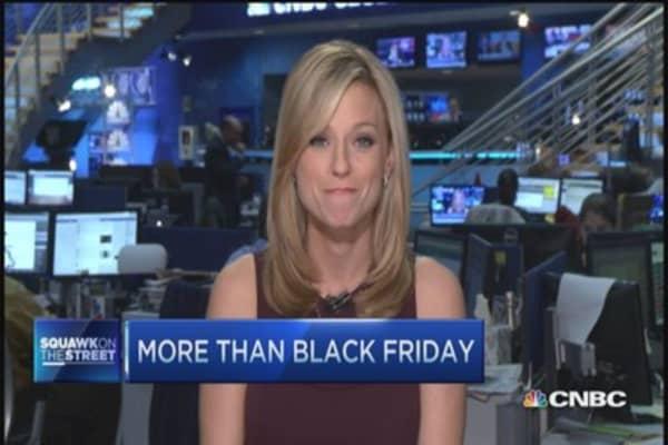 Wal-Mart's new Black Friday tactic