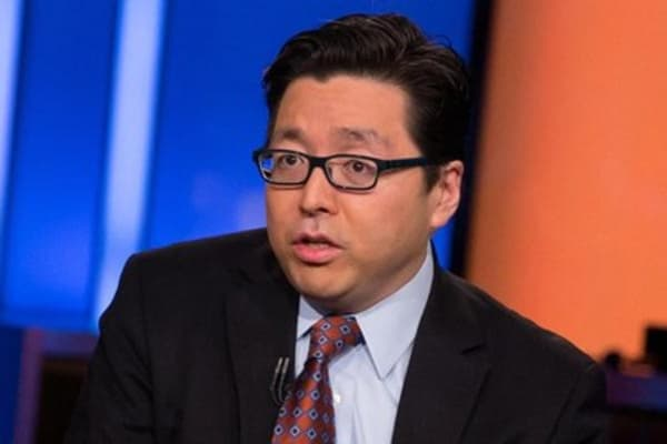 Tom Lee: Why fund managers having bad year