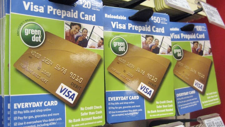 do consumers need better rules for prepaid cards - Prepaid Atm Card