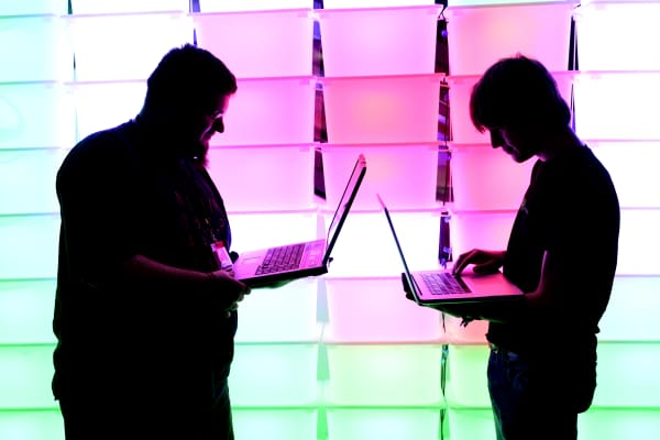 hackers cyber security