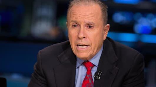 Bob Olstein, chairman and CIO, Olstein Capital Management.
