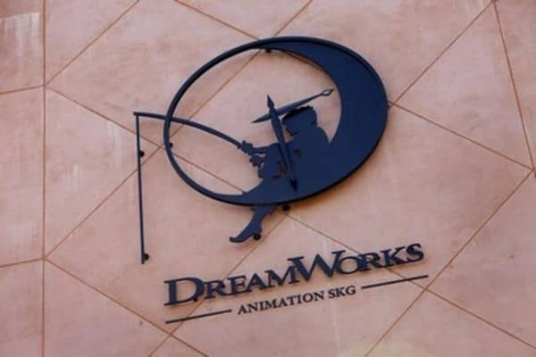 Hasbro courting DreamWorks: Source