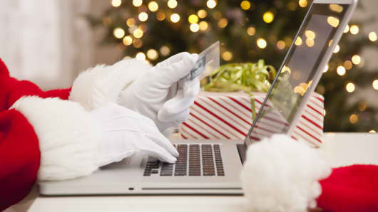 Holiday Central online shopping holiday shopping credit cards