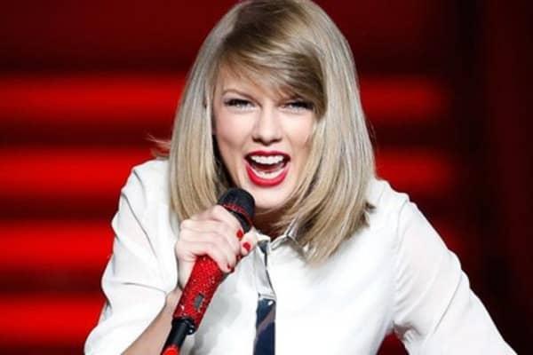 Swift, Spotify & download death