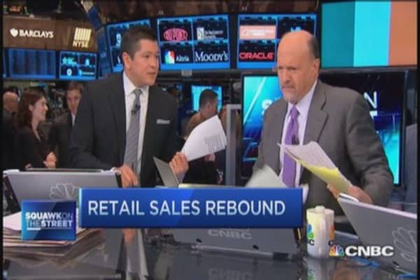 Cramer: Nordstrom does it right