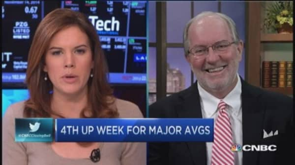 Gartman: Time to be short oil passed