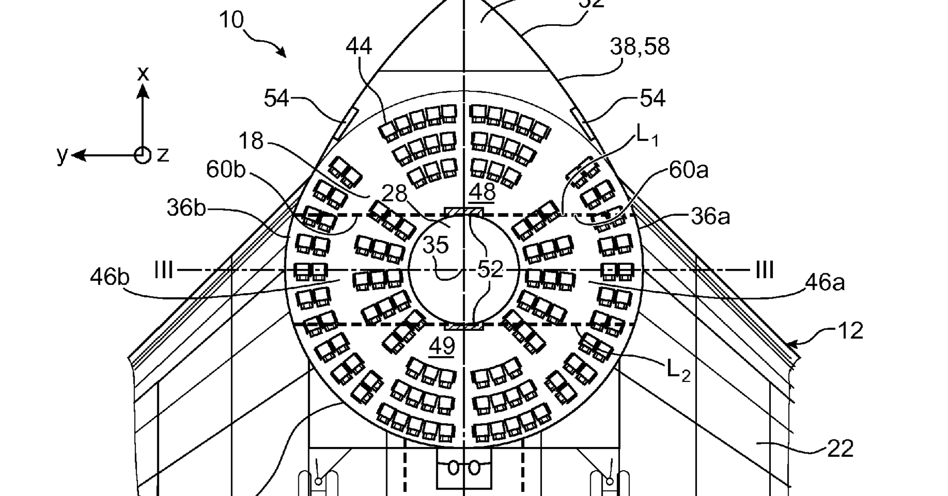 Airbus Applies To Patent Flying Saucer Plane