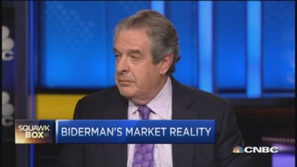 Market reality check