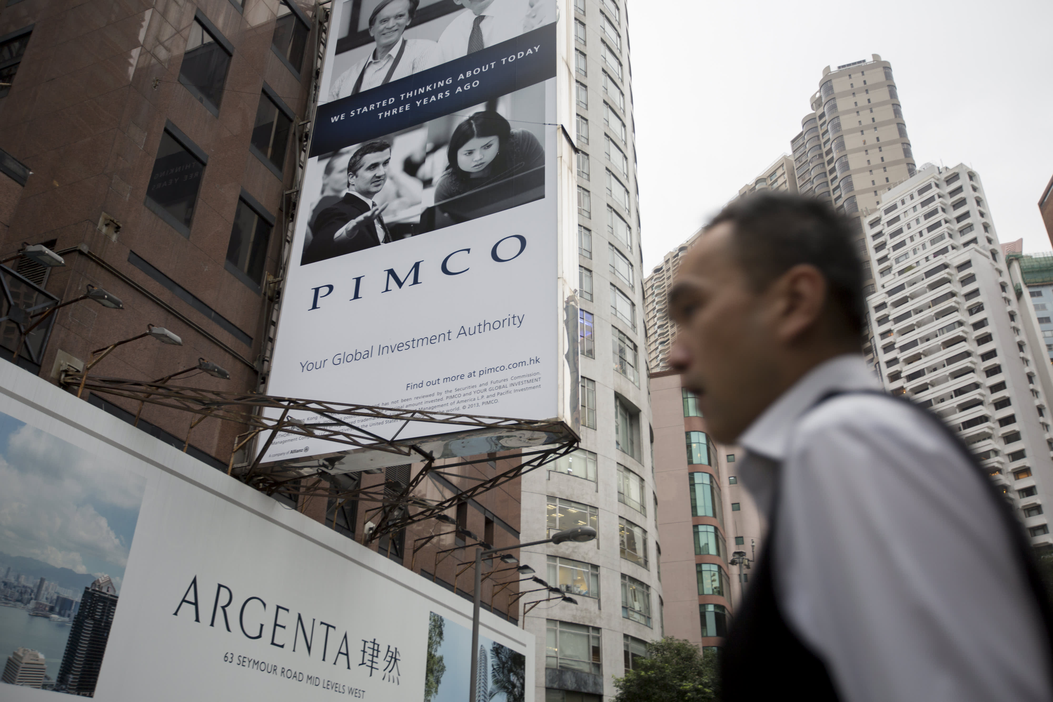 Pimco is pulling down rest of the bond market biocorpaavc Image collections