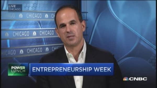 Lemonis: What entrepreneurs need to know