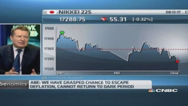 Nikkei can hit 20,000: Pro