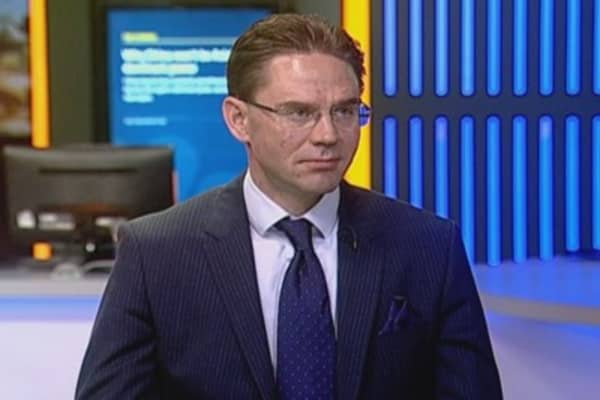 All countries must 'follow the rules': EC's Katainen