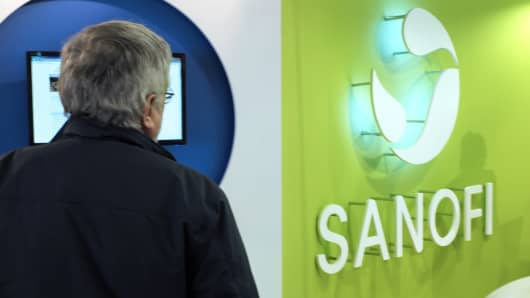 Sanofi set to buy Bioverativ for more than $11.5 billion