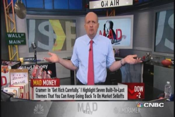 Cramer's themes built to last