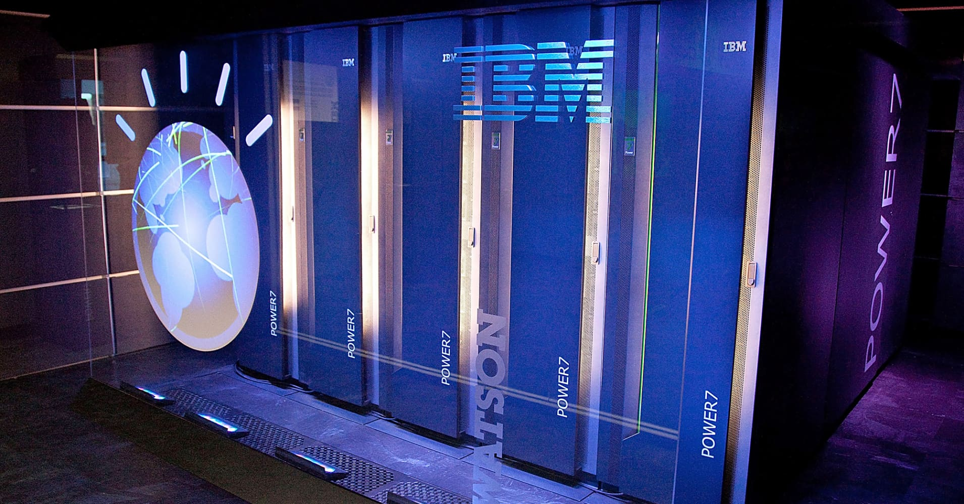 IBM's Watson is getting into ETF business as robot attack on stock market heats up