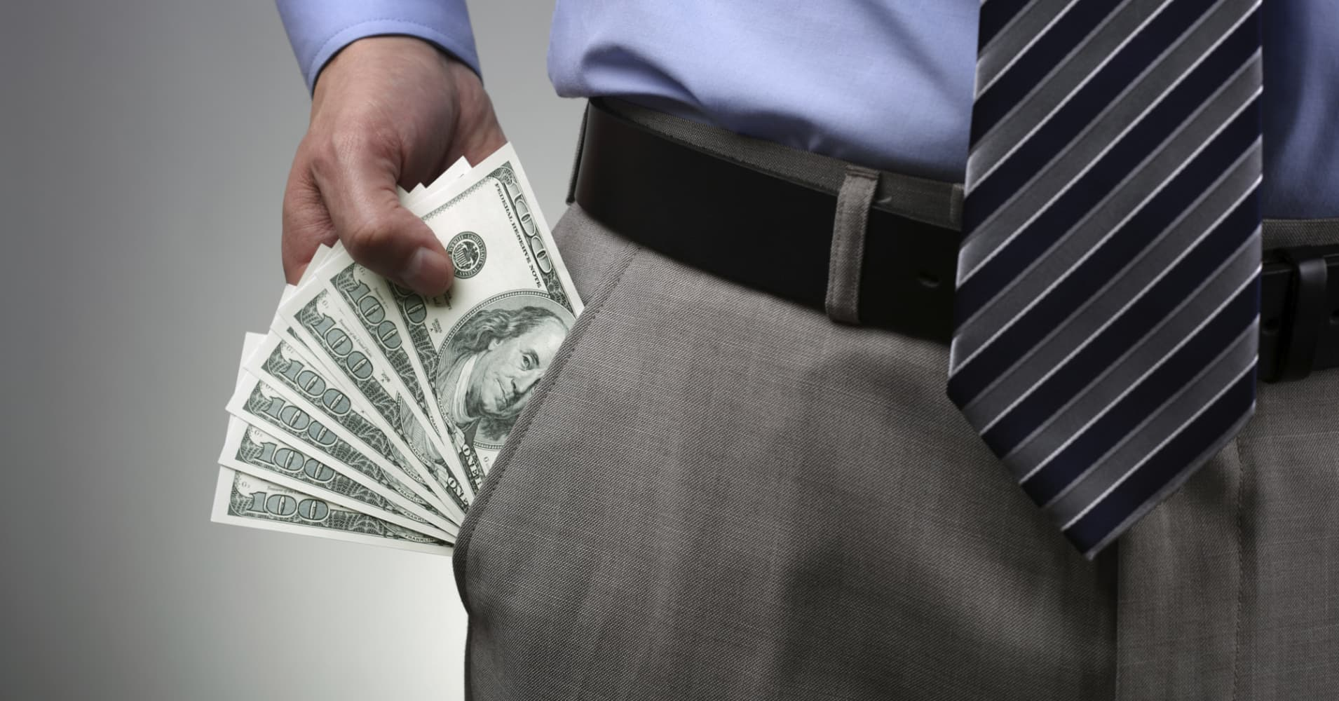 Is the annual pay raise dead?