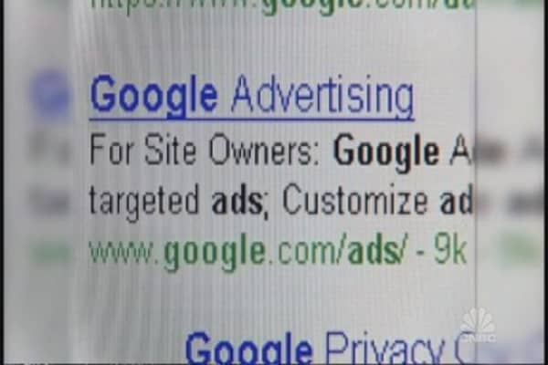 Google offers a subscription service to remove ads from site