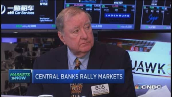 Cashin: Don't expect OPEC to cooperate