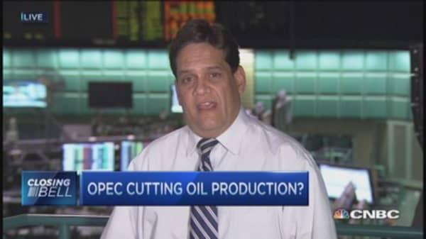 OPEC won't cut production: Pro